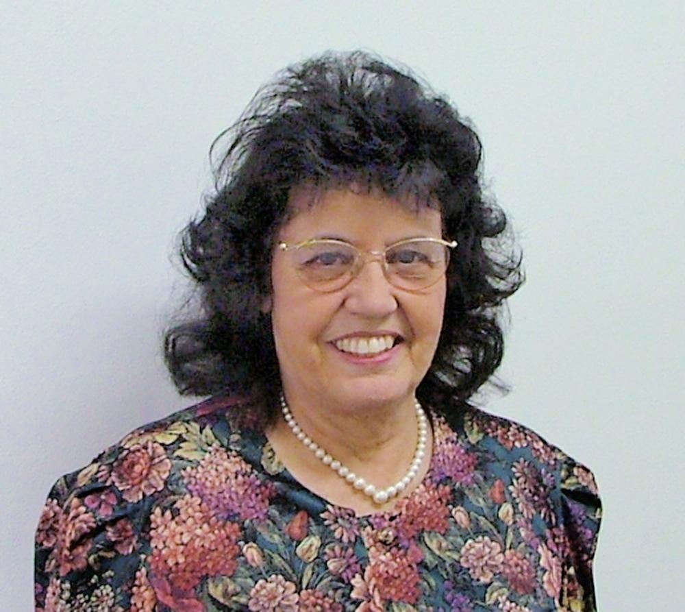Ellen Passmore