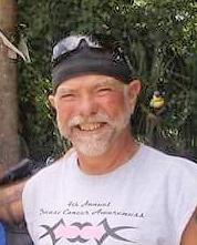 Mark Jolley