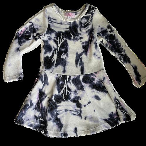 White Cashmere Dress Dress