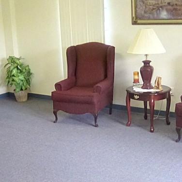In Side of Foyer