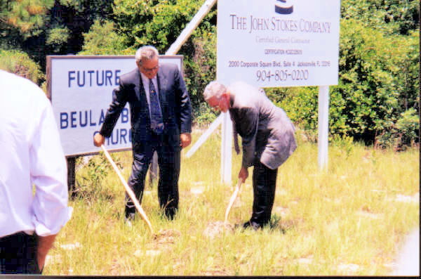 Ground Breaking 020a 2000