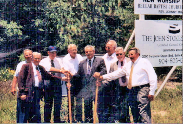 Ground Breaking 040a 2000