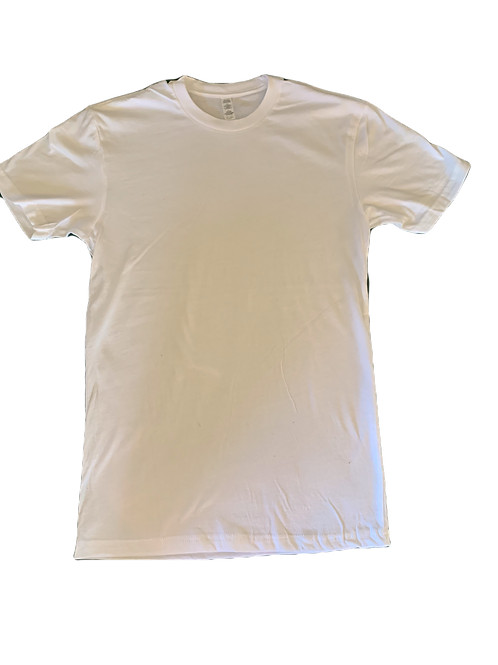 Kids Design Your Own White T-Shirt