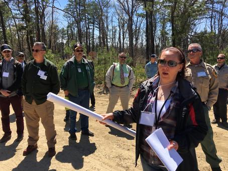 Long Island Workshop Recap: Keeping the pine in the pine barrens
