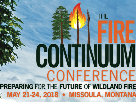 The Fire Continuum Conference