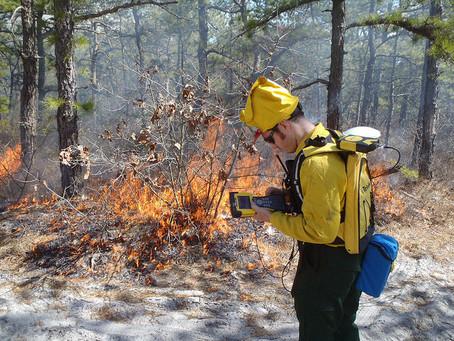 Workshop/Training: ESRI Decision-Support Tools for Wildland Fire Management