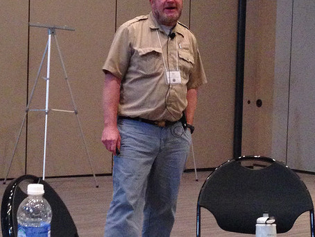 Tim Simmons: Conservation Ecologist with a Passion for Fire