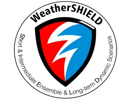 Webinar: WeatherSHIELD: a system for forecasting fire weather and indices