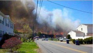 Webinar: Residential and Community Strategies to Prevent Wildland Fire Smoke Exposures