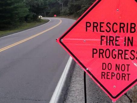 Webinar: How to Develop a Burn Plan