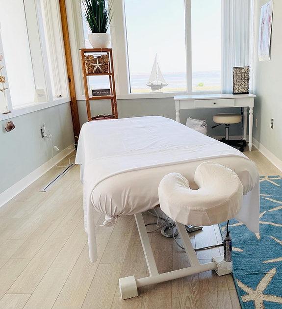 hiring massage therapist plymouth