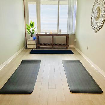yoga studio plymouth