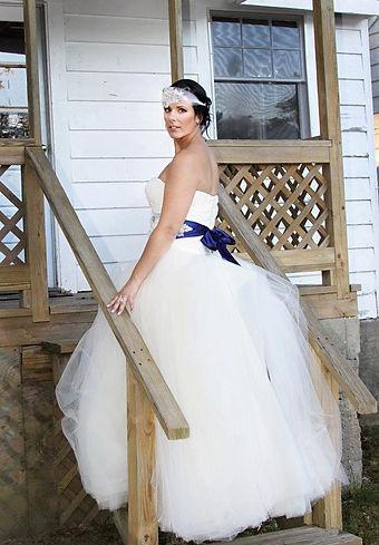 Plymouth Bride