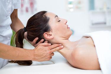 Plymouth Waterfront Massage