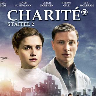 Charité - Season 2