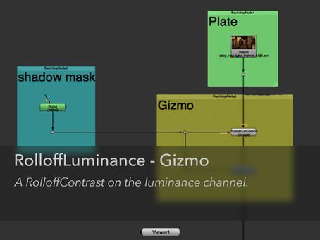 RolloffLuminance