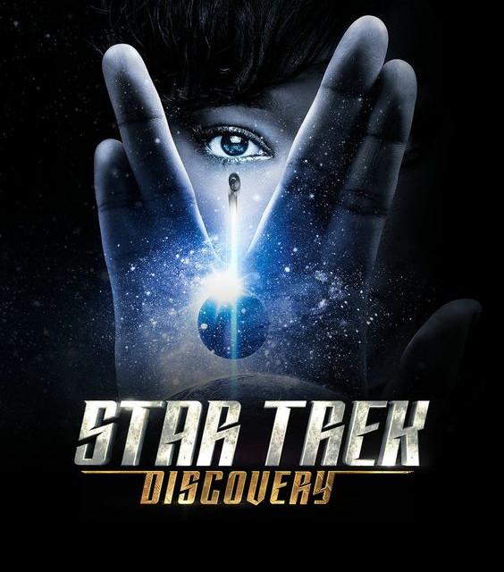 Star Trek Discover - Season 3