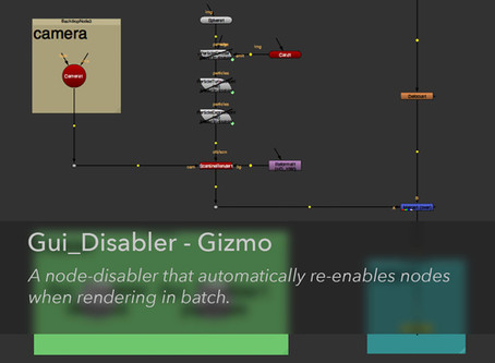 """Combining a node-disabler with the """"$gui"""" expression."""
