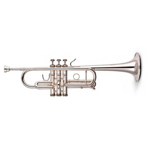 Trompeta: Broquet