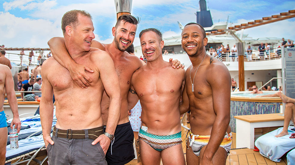 Everything You Want To Know About Going On A Vacaya Gay Cruise