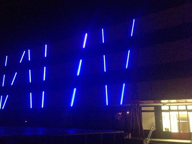 LED díszvilágítás