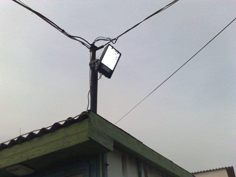 LED világítás korszerűsítés
