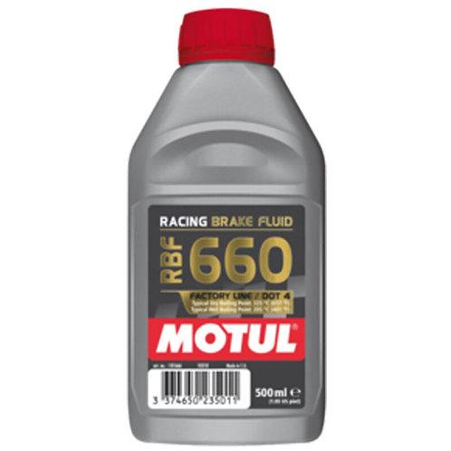Motul RBF660 Brake Fluid (500 ML)