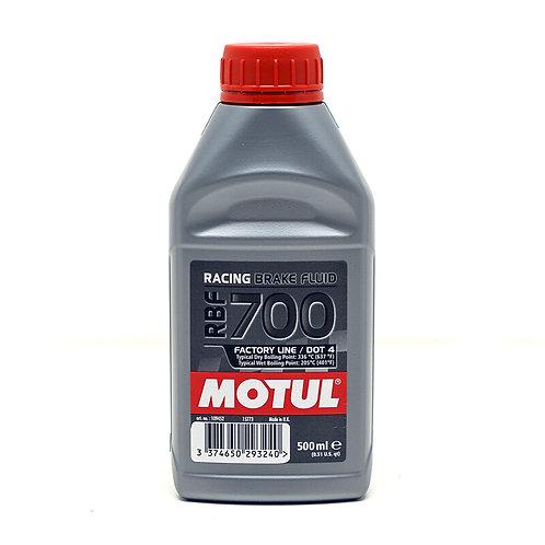 Motul RBF700 Brake Fluid (500 mL)
