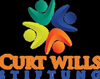 Curt Wills-Stiftung Logo