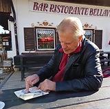 Jürgen Hultenreich Curt Wills-Stiftung