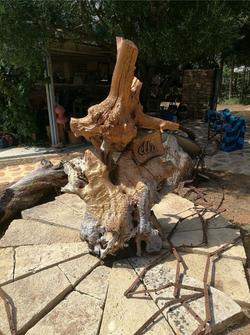 Skulptur 3 Curt Wills-Stiftung