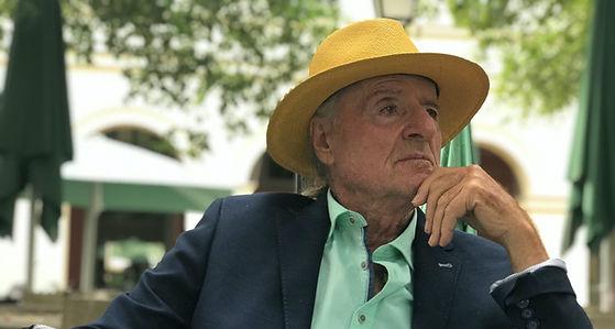 Curt Hesse Der Stifter München Curt Wills-Stiftung