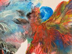 Malerei Curt Wills-Stiftung