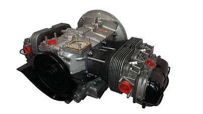 Single port range VW Engine Company pic.