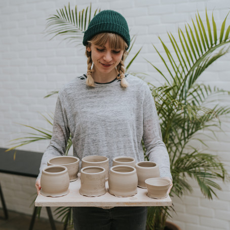 croucherli Ceramics