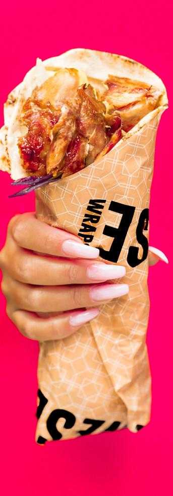 Shawarma Bros