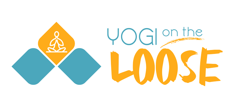 Yogi on the Loose Logo