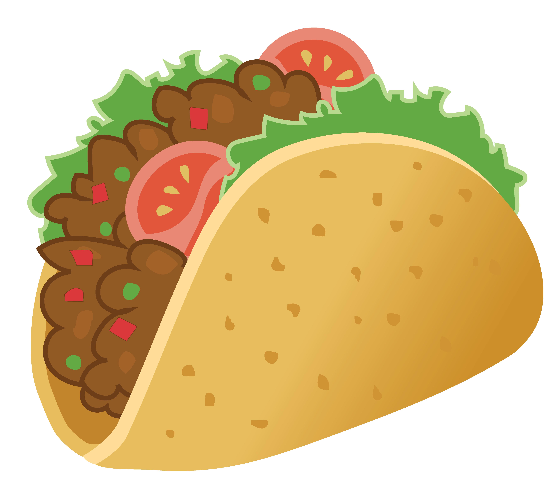 Taco Graphic