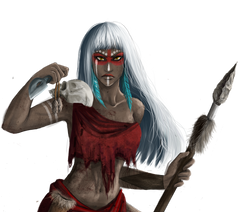 Maia Character