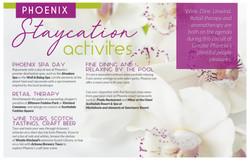 Phoenix Staycation Activities