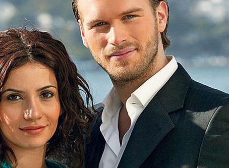 Gumus: An Oldie but a Kivanc Goodie