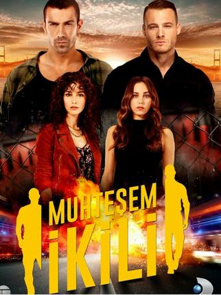 1 Muhtesem Ikili poster.png