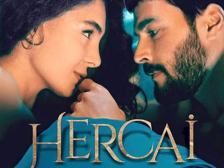 Hercai: An Epic Family Saga