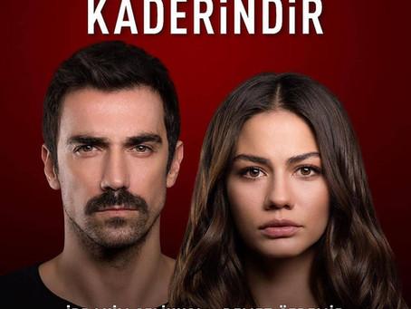 New Series: Dogdugun Ev Kaderindir formerly called Evim