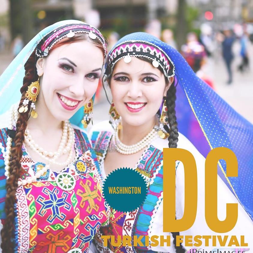 KTNA Goes to Washington DC Turkish Festival!