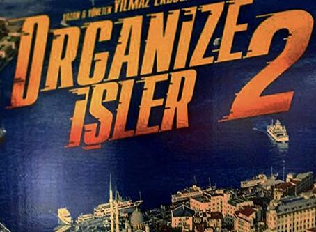 Organize Isler 2 in the US?