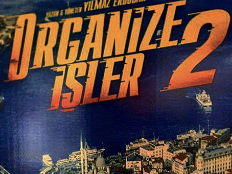 Organize Isler 2 in the US?