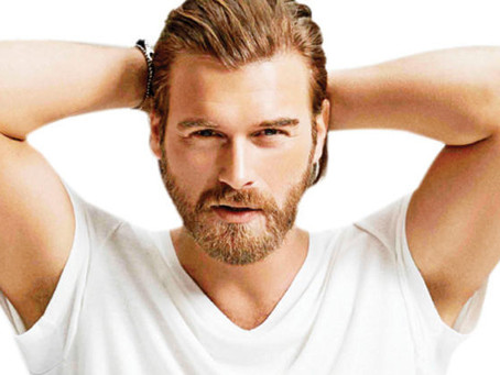 Kivanc's American Fans Start a Website for Him