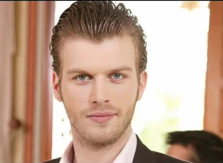 Kivanc and UNICEF: Imagine a Better World