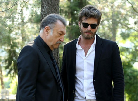 Fan Interview with Tamer Levent: Cesur ve Guzel